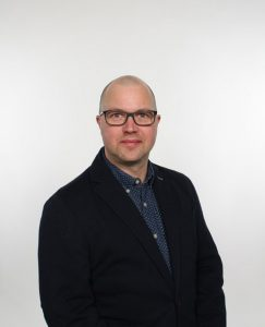 Stenbäck Johan