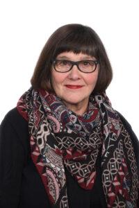 Leena Karvala