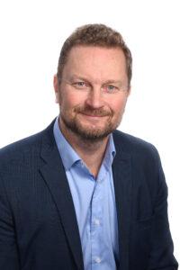 Marko Raikasniemi 2021