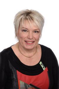 Torkkeli Anne